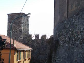 Mura di Varazze