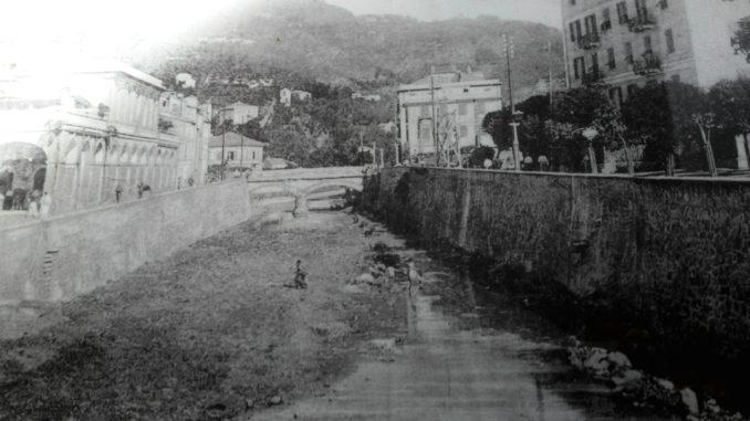 Teiro nel 1920 circa