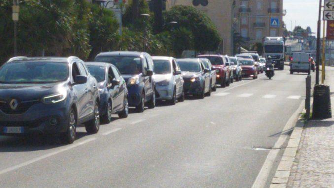 semafori a Celle