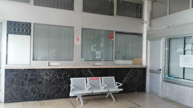 Stazione ferroviaria Varazze